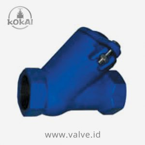 Ball Check Valve - Threaded