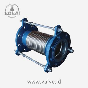 Expansion Joint Type 150SG SS FE