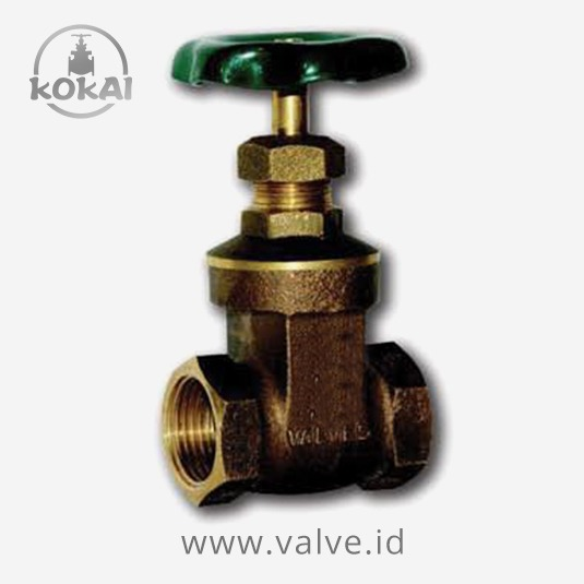 Gate Bronze Pn 20 Screw