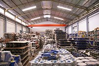 Warehouse PT. Kokai Indo Abadi